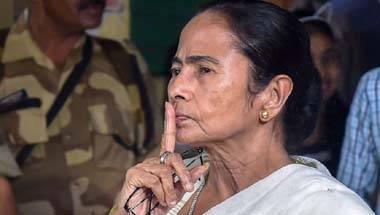 Mamata banerjee poem, Trinamool Congress, Bengal elections 2019, Mamata Banerjee