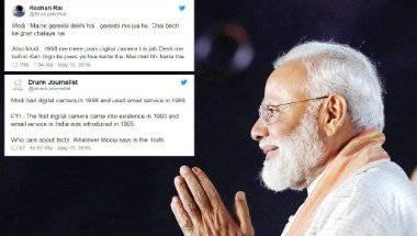 Main bhi chowkidaar, Chowkidar chor hai, Modi and digi cam, News nation interview
