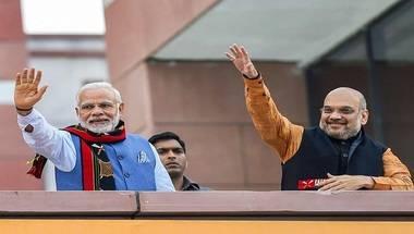 Sunny Deol, BJP, Bjp wins lok sabha elections, Amit Shah