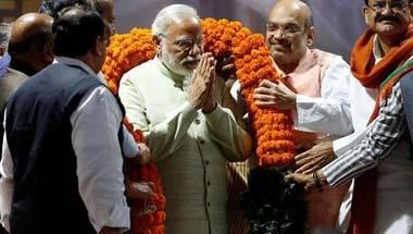 Gujarat modi election results, 2019 Lok Sabha elections, Gujarat result, Gujarat election result 2019 live