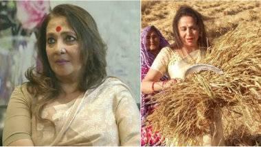 Moon moon sen bed tea, Mamata Banerjee, BJP, Bed tea