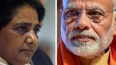 Lok Sabha Polls, Lok Sabha elections 2019, Mayawati, Narendra Modi