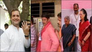 Election updates, Gautam gambhir, Virat Kohli, Robert Vadra