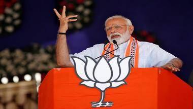 Congress, Naya pakistan, New India, BJP