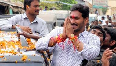 Andhra pradesh assembly elections, Lok sabha election results, YSR Congress, Jaganmohan Reddy