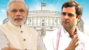 Lok Sabha elections 2019, Bjp wins lok sabha elections, Congress rahul gandhi, Congress dynasty politics