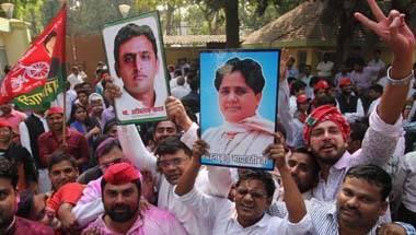 Mayawati, Lok Sabha elections 2019, Samajwadi Party, SP-BSP alliance