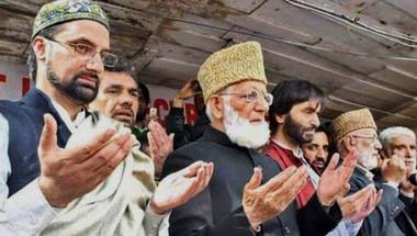 Narendra Modi, Pulwama, Hurriyat hypocrisy, Kashmir