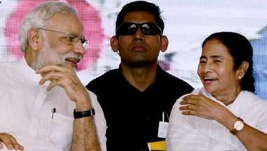 Trinamool, NITI Aayog, Narendra Modi, Prashant Kishor