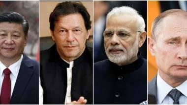 Pakistani airspace, Narendra Modi, Bishkek, Shanghai Cooperation Organisation
