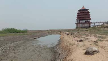 Water Resources, Lakes dry, Water scarcity, Chennai metrowater board