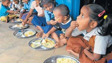 Ayurveda, No onion no garlic, Akshaya patra foundation, Midday meals