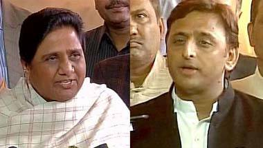Mahagathbandan break-up, SP-BSP alliance, Sp-bsp break up, Mayawati akhilesh yadav