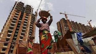 Noida, New Delhi, Flats, Construction