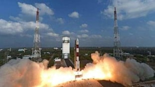 India space superpower, Chandrayaan 2 launch, Mission shakti, Chandrayaan-2