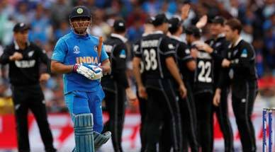 Sourav Ganguly, India Vs New Zealand, World Cup 2019, Sachin Tendulkar