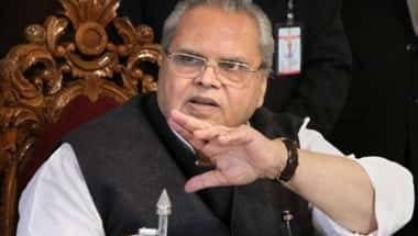 Kashmir Militancy, Corruption in kashmir, Satya pal malik corrupt comment, Satya pal malik