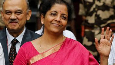 Corporate tax, Income Tax, Nirmala Sitharaman, Union Budget