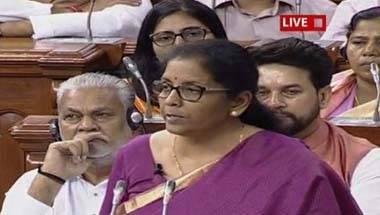 Tax, Startup, Nirmala Sitharaman, Union budget 2019