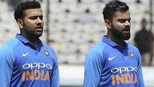 Rohit Sharma, Virat Kohli, Split captaincy, Two captains
