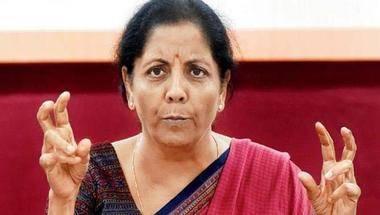 Demonetisaion, GST, Arun Jaitley, Nirmala Sitharaman