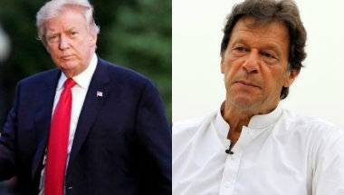 Us pakistan relations, Donald trump meeting imran khan, China Pakistan Economic Corridor, Imran Khan