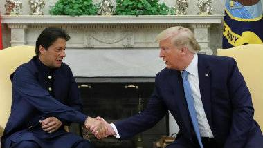 Hafiz saeed arrested, Donald Trump, Imran Khan, Donald trump meeting imran khan