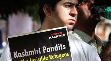 Pakistan, Musilms, Article 370, Kashmiri Pandit