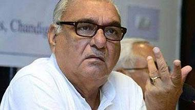 Congress, Haryana assembly elections 2019, Haryana assembly elections, Bhupinder Singh Hooda