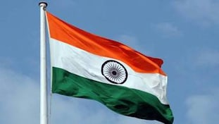 Independence day celebrations, India independence day, 15th august 2019, 73rd independence day