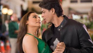 Shah Rukh Khan, Movie Review, Karan Johar, Kabhi alvida naa kehna