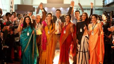 Movie Review, Movie ratings, Sonakshi Sinha, Vidya Balan