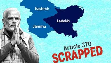 Article 370 revoked, Amit shah article 370, Jammu and kashmir latest news, Article 370