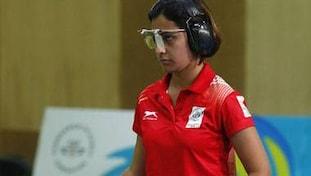 Kiren Rijiju, Brexit, Heena Sidhu, Shooting
