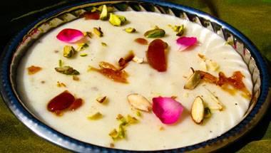 Sweet tooth, Mughal cuisine, Rampur, Phirni