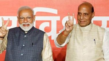 Article 370 scrapped, Pakistan raises kashmir issue, Nuclear policy, Rajnath singh defence minister