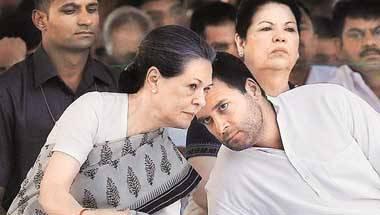 Cwc, Congress, Rahul Gandhi, Sonia Gandhi