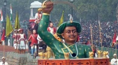 Anglo-mysore war, Mysore ruler, Sanjay khan, Tipu Sultan
