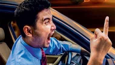 Nitin Gadkari, Drunk driving, Dangerous driving, Motor Vehicles Act