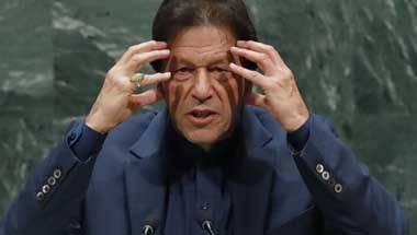 Pulwama, Pakistan, Jihad, Imran Khan