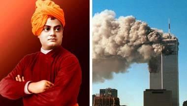 Swami Vivekananda, Al Qaeda, 911, Terrorism