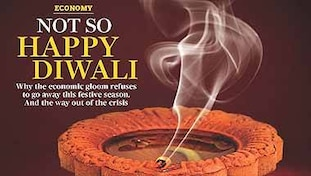 GDP, Diwali, Indian Economy, Economic downturn