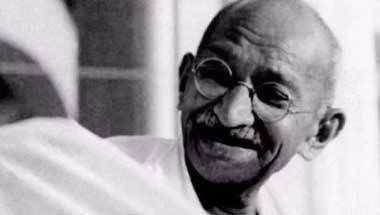 Khadi, Gandhi Jayanti, Godse, Gandhi