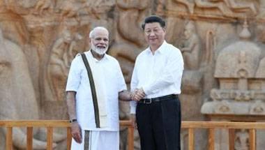 Wuhan, Xi Jinping India visit, Xi Jinping, Mamallapuram