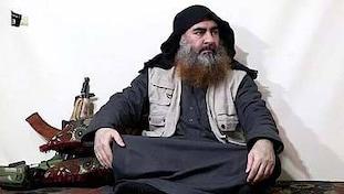 ISIS, Mosul, Abu Bakr al Baghdadi, Baghdadi