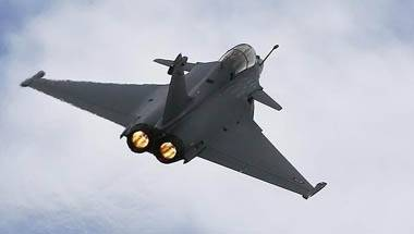 Indian Air Force, Defence procurement, Rafale scam, Rafale