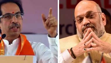 Assemblypolls, Maharashtra, BJP, Shivsena