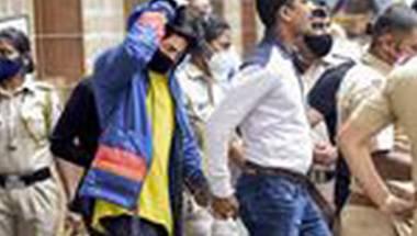 Mumbai drug bust, Drugs raid, Ncb, Aryankhan