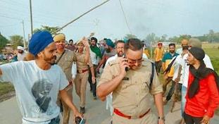 Farmers' protest, Priyanka Gandhi, Ashish misra, Ajay misra