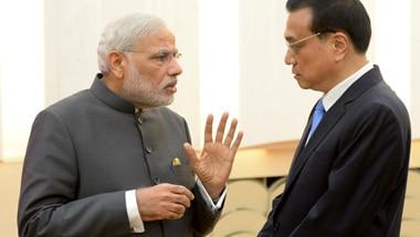 India-China Ties, ModiInChina